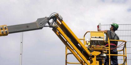 Valutare i rischi per l'utilizzo in sicurezza delle piattaforme di lavoro
