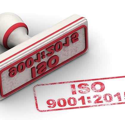 Nuove norme UNI EN ISO 9001 e 14001. Il 15 settembre 2018 scadranno le vecchie certificazioni.